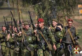 Коллектив ГК Арсенал поздравляет в это день подразделеня специального назначения внутренних войск МВД России