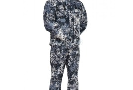 Зимний костюм «Вепрь» (ТМ Квест).