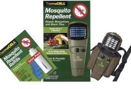 Отпугиватель комаров ThermaCell!